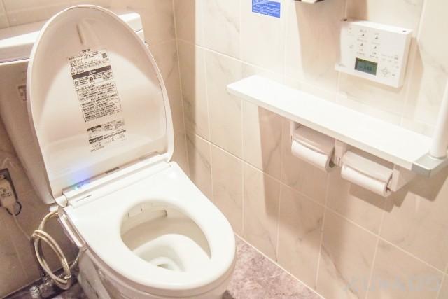 トイレ修理TOP