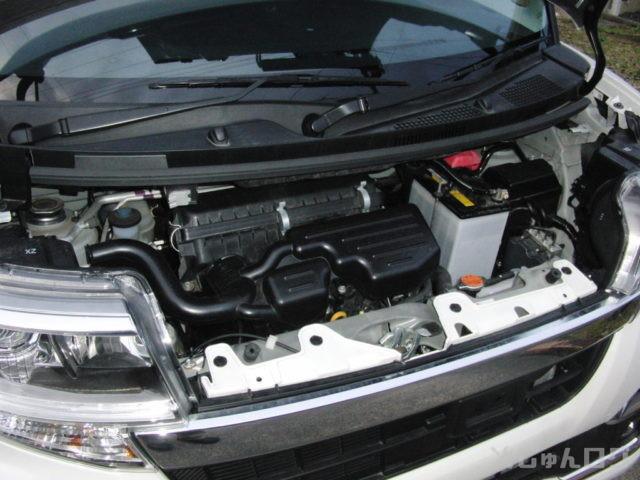 タントエンジン1