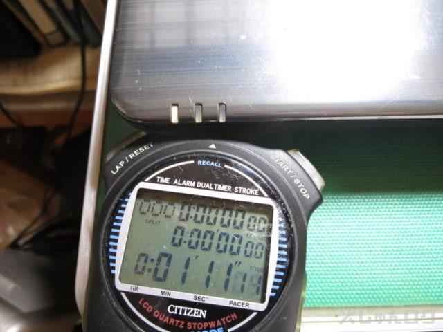 SSD起動4
