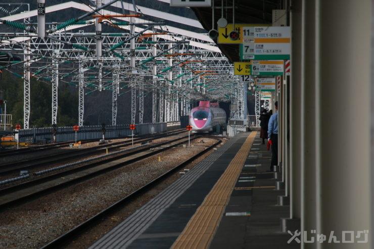 2019.02.16新幹線撮影1