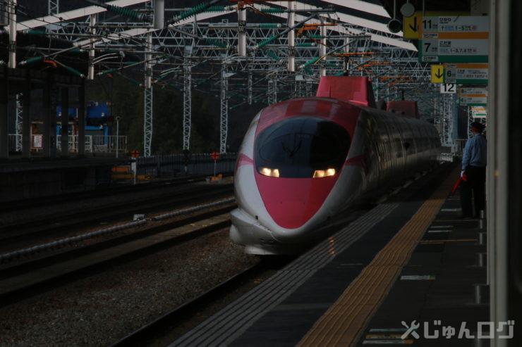 2019.02.16新幹線撮影2
