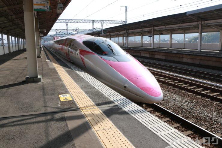 2019.02.16新幹線撮影10
