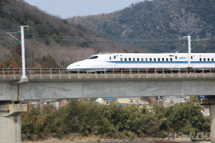 2019.02.16新幹線撮影18